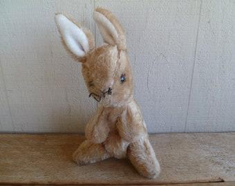 Vintage Plush Bunny Rabbit