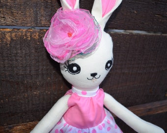Zizi - a Sweet Miss Bunny ~~ready-to-ship~~