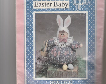 Chubbers Roly Poly Kit All Cooped Up Easter Baby 607