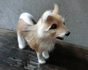Puppy doll ---Handmade animal dolls