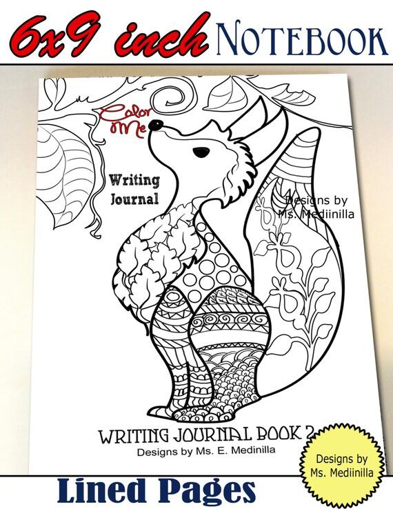 Escribir páginas de revista para colorear libro 100 de