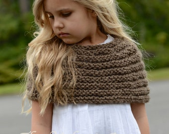Knitting Pattern - Wishlynn Set (2, 3/4, 5/7, 8/10, 11/13, 14/16, S/M, L/XL sizes)