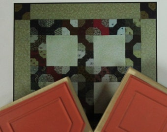 SALE!! Cindy Blackberg Bow Tie Stamp Set