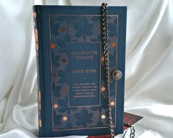 Book Purse Handbag - Jane Eyre by Charlotte Bronte