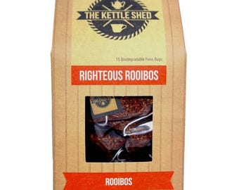 Righteous Rooibos Tea