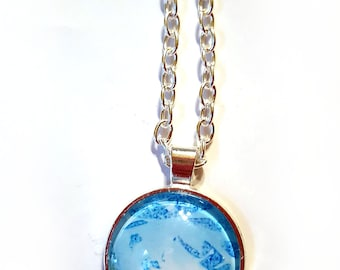 Choose Your Own Adventure Necklace Part 1! by Artfully Cassi
