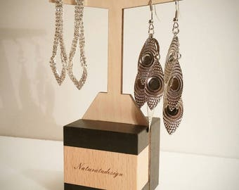 Earringholder Studholder Earring Stand Drop Earrings Display