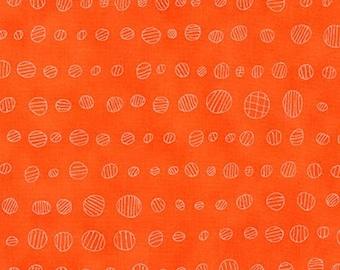 Doe Carrot - 1/2yd