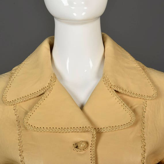 Suit Leather Leather Suit 70s North Whipstitch Small Leather Woodstock Custom 1970s Leather Numbered Hippie Beach Leather Suit Skirt Boho qFYFP