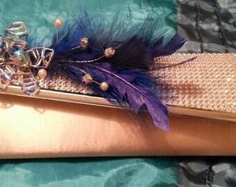 Handbag Corsages