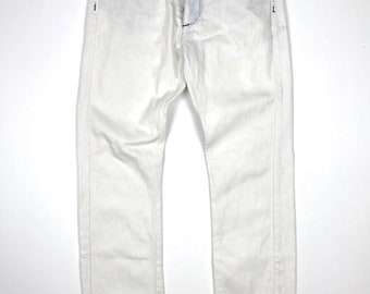 Rare! Iceberg History Jeans Casual pant Size 34