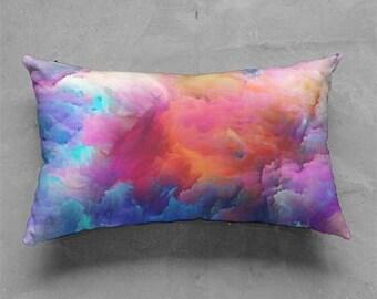 A Kind of Magic Oblong Pillow