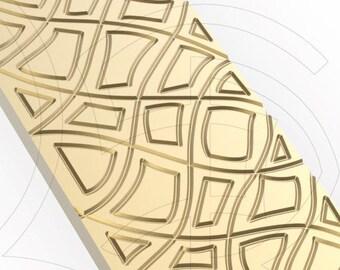 Pattern Plate 883