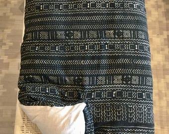 European Throw Bed