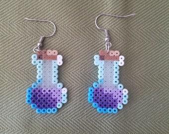 Potion Earrings