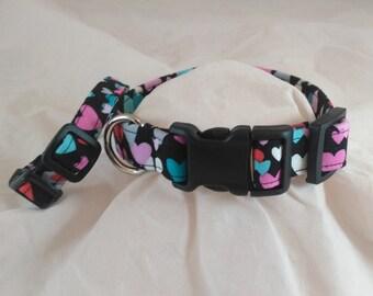 Pet Collars, Dog Collar, Cat Collar, Small Dog Collar, Adjustable Collar, Turtle Collar, Cute Collar, Dog Collars, Collier de chien