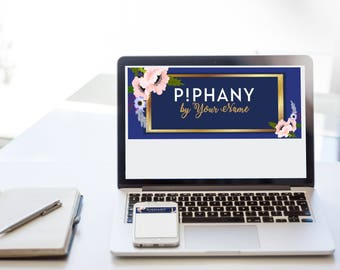 Piphany Facebook timeline- Custom
