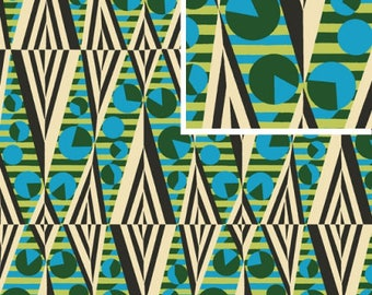Glow - LINEN - PER 25CM - Amy Butler - HAPI - PWAB118 - 100% Cotton Quilt Fabric
