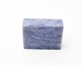 Lavender all natural soap // handmade // gift for her or him // home sweet home // love your skin // bath product // with essential oils