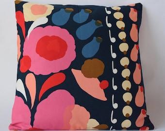 """18""""x18"""" Marimekko Pillow Cover.Handmade  (45x45cm)"""