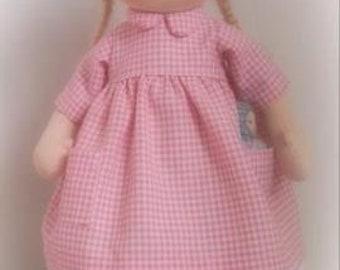 waldorfdoll waldorf doll zonnekind pop