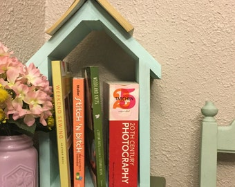 Book House (made-to-order)