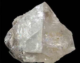 Herkimer Diamond Quartz Crystal Authentic from New York USA H713