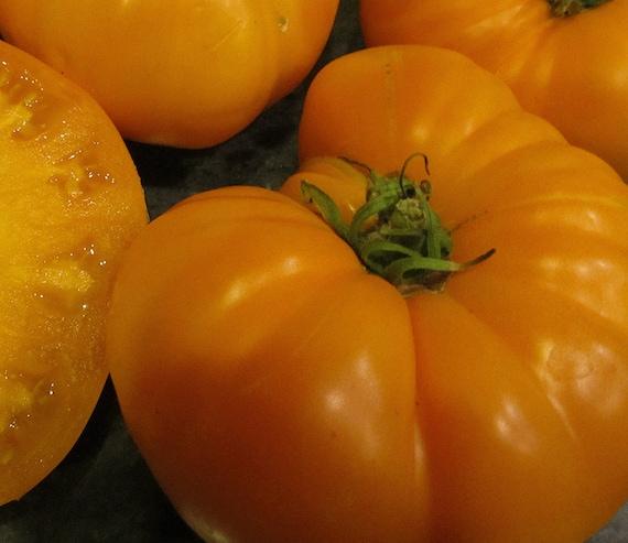 Tomato: Kellogg's Breakfast