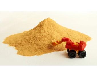 Natural Cork Powder