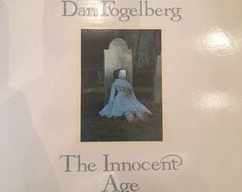 Don Fogelberg The Innocent Age