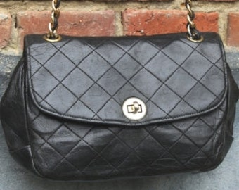 Quilted bag size S