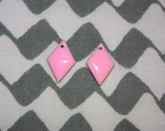 1 mini sequin pink