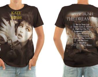 KATE BUSH the dreaming shirt all sizes
