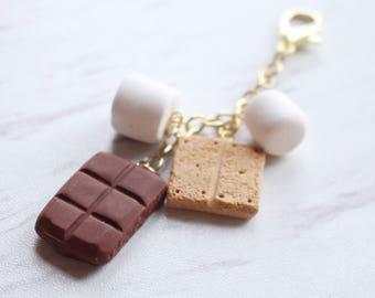 S'more Charm   Planners   Notebooks