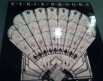Pearls Vinyl Lp Aand M ELK1981 Elkie Brooks professionally cleaned on dispatch