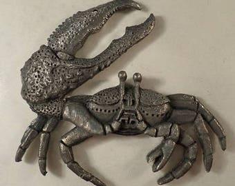 fiddler crab...New Design