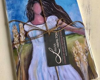 Lisa Inspiration Notebook