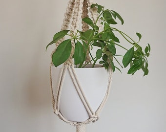 Macrame Planter Hanger