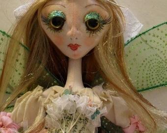Petticoat Fields Faerie Fairy