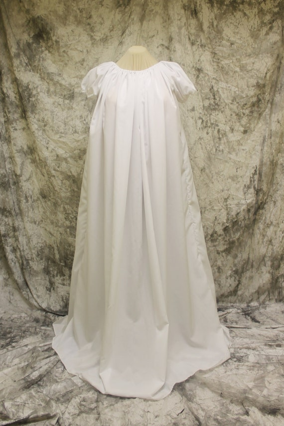Perfect Chemise Gown Illustration - Ball Gown Wedding Dresses ...