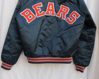 Vintage Chicago Bears Jacket