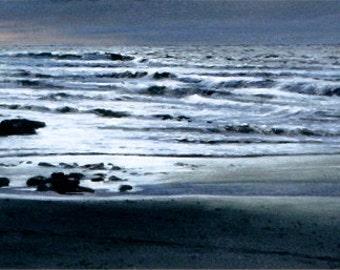 Moonlight by Morten E Solberg