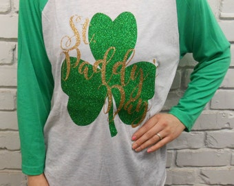 St. Paddy's Day Shirt