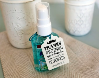 Baby Shower Favors Lotion ~ Best wedding ideas images bridal shower favors
