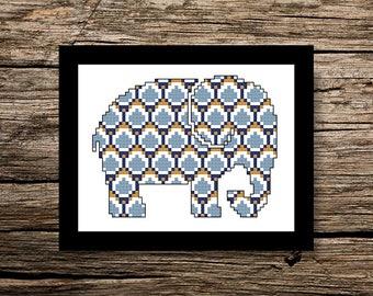 Elephant C