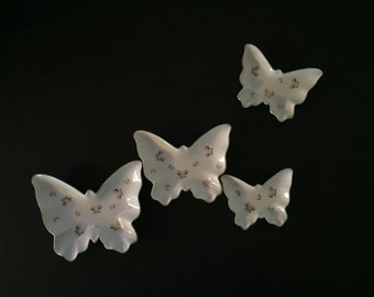 Butterfly Plates, Butterfly Trays