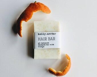 Hair Bar Shampoo Bar