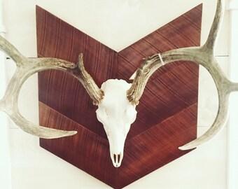 Deer Rack Mount