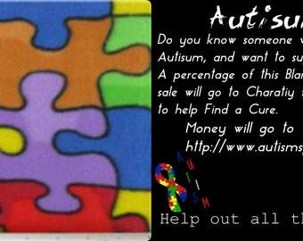 Autisum Awareness- Black Friday/Cyber Monday SALE!!!