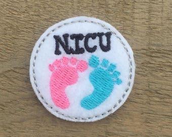 Nicu - Nurse - CNA - LPN - BSN   - Add On
